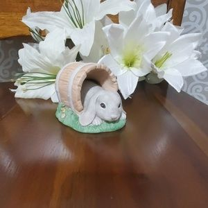 Home Interiors Gifts Bunny Buddies 14062-99